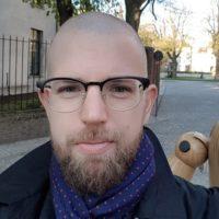 Profilbild för Björn Sonerud