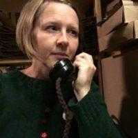 Profilbild för Petra Odentun