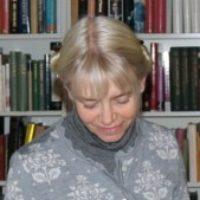 Profilbild för Carina Lidström