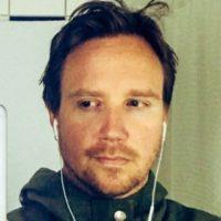 Profilbild för Ola Wikström