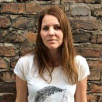 Profilbild för Kristina