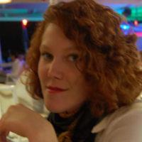 Profilbild för Alexandra Melander