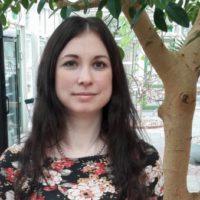 Profilbild för Mia Olausson