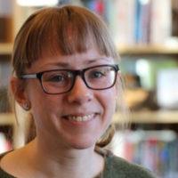 Profilbild för Sandra Persson
