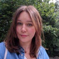 Profilbild för Karin Strandberg