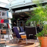 Profilbild för Frölunda Bibliotek