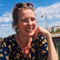 Profilbild för Sofia Bergholtz