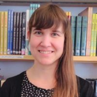 Profilbild för Maria Engström