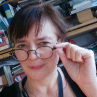 Profilbild för Sisela Rosén