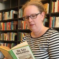 Profilbild för Hanna Hellsten