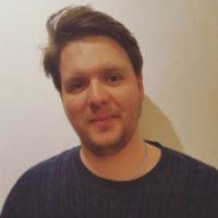Profilbild för Filip Wärn