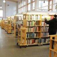 Profilbild för Biblioteken i Strängnäs