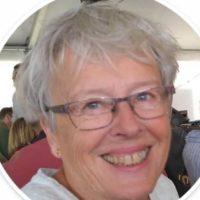 Profilbild för Monica Nydenmo Jonsson