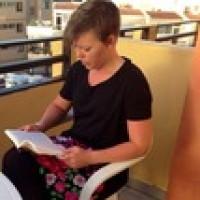 Profilbild för Jennie Olofsson
