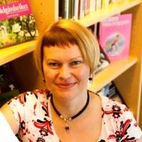 Profilbild för Helén Petersson