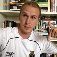 Profilbild för Claes Wallgren