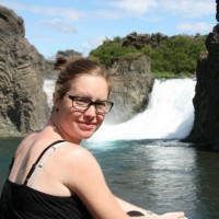 Profilbild för Sofia Larsson