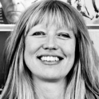 Profilbild för Ann-Sofie Åberg