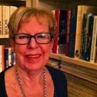Profilbild för Anita K Alexanderson
