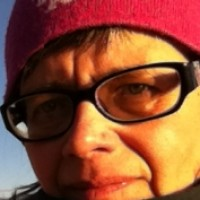 Profilbild för Ninni Holmqvist