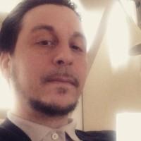 Profilbild för Peter Björkman