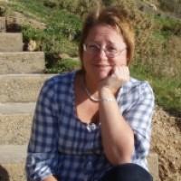 Profilbild för Mija Åhlander
