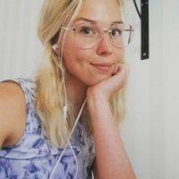 Profilbild för Amanda Gardelin