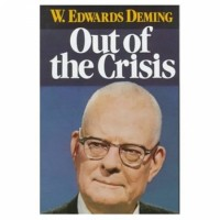 Group logo of Deming - Out of the Crisis