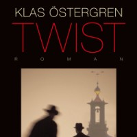 """Grupplogga för """"Twist"""" av Klas Östergren"""