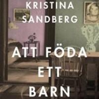 Grupplogga för Att föda ett barn av Kristina Sandberg