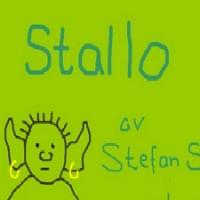 Grupplogga för Stallo
