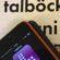 Bokcirkellogga för Talbokscirkel online 3 romaner & 1 biografi :)