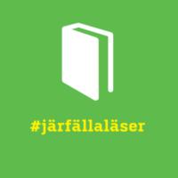 Grupplogga för Järfälla läser