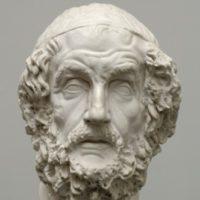 Grupplogga för Klassikerklubben: Odysséen