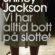Grupplogga för Vårbokcirkel online: Vi har alltid bott på slottet av Shirley Jackson 6/5 – 31/5