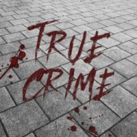 Grupplogga för True Crime