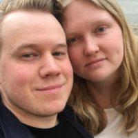 Grupplogga för Par söker bokcirkel (Göteborg)