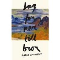 Grupplogga för Kungsbacka läser Jag for ner till bror av Karin Smirnoff
