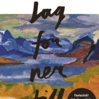 Grupplogga för Vingåker läser Karin Smirnoffs bok Jag for ner till bror