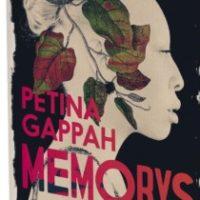 Grupplogga för Memorys bok  (18 maj - 15 juni)
