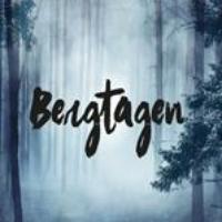 Grupplogga för Inställd! Bokcirkel för unga Göteborg: Bergtagen av Camilla Sten 17/8 – 28/8