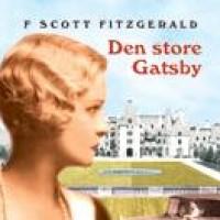 Grupplogga för Det store Gatsby: Avslutad